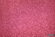 4 Sheets Fine Glitter Fabric Material size 23 x 25cm Medium Pink