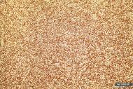 4 Sheets Fine Glitter Fabric Material size 23 x 25cm Dark Brown