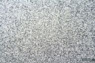 4 Sheets Fine Glitter Fabric Material size 23 x 25cm Steel Grey