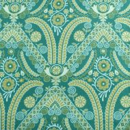 Moda Fabrics Green 100% Cotton Fabric Fat Quarter