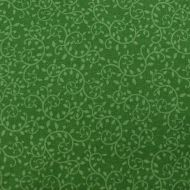 Blank Quilting 100% Cotton Fabric Green