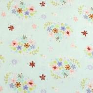 Cotton Quilting Craft Fabric per FQ, half meter or meter