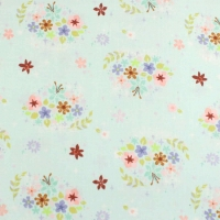 Cotton Quilting Craft Fabric per FQ, half meter or meter