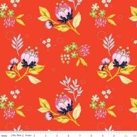 Riley Blake Designs Premium Quality Quilting Craft Dress-making 100% Cotton Fabric per meter, 110cm width