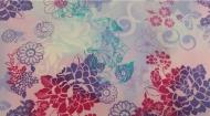Smartscrubs Early Spring Diana B Art 100% Cotton Quilting Fabric