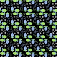 Henry Glass Feline Drive Mouse Plaid Day Dreamers Cotton Quilt Fabric 100% Cotton Quilting Fabric