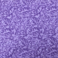 Michael Miller ~Fairy Frost Metallic 100% Cotton Craft Quilting Fabric