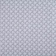 Kanvas~ Breezy Baby Swirl Grey 100% Cotton Craft Quilting Fabric