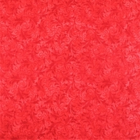 Timeless Treasures Pattern Red Craft Quilting Cotton Fabric FQ, half-meter or meter