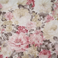 JOANN Floral Cotton Quilting Dress Fabric