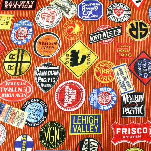 Badges By Quilting Treasures Clothing Craft Quilting Patchwork Fabric
