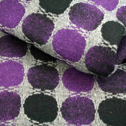 Wool Blend Upholstery Fabric Interior Sofas Curtains Chairs Upholstery Clothing 1.5 Meter Width