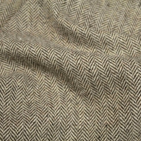 Wool Blend Tweed Upholstery Fabric Interior Sofas Curtains Chairs Upholstery Clothing 1.5 Meter Width