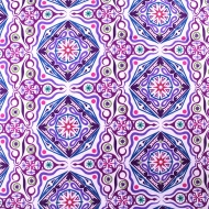 Benartex Contempo's Dreamy Purple 100% Cotton Craft Quilting Fabric