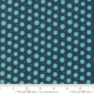 Moda Eat Drink Be Ugly Designer Cotton Quilting Craft Fabric