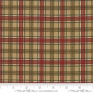 Moda Forever Green Burlap Designer Cotton Quilting Craft Fabric
