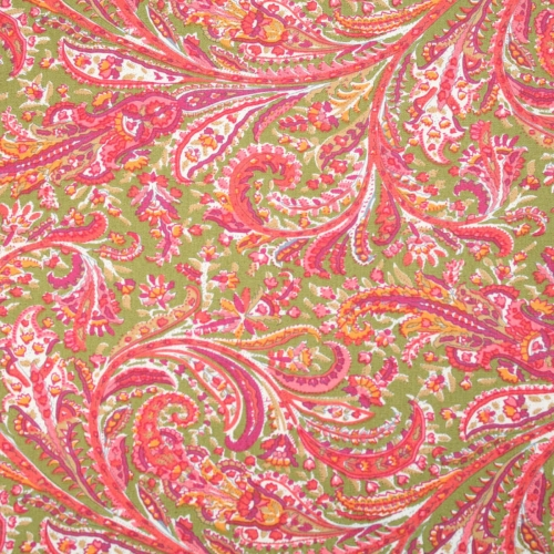 Floral 100% Cotton Clothing Craft Quilting Fabric FQ, meter or half-meter