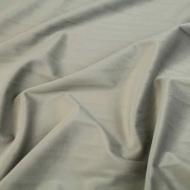 "Premium Plush Velvet Smooth Soft Cushion Dress-making Curtain Craft Fabric 61"" Width - Light Beige"