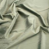 "Premium Plush Velvet Smooth Soft Cushion Dress-making Curtain Craft Fabric 61"" Width - Steel Grey"